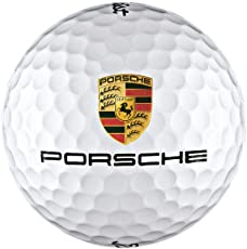 Pallina da golf Porsche Set 3 pezzi, Titleist Pro NXT® Tour - WAP0600430D