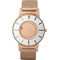 Eone la Bradley reloj pulsera de malla de oro rosa original nuevo modelo 2017