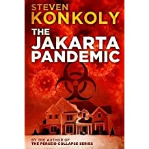 [(The Jakarta Pandemic)] [By (author) Steven Konkoly] published on (February, 2014)