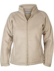 Amazon.co.uk: Beige - Fleece Jackets / Jackets: Sports & Outdoors