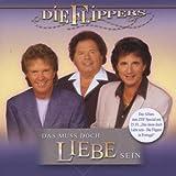 Songtexte von Die Flippers - Das muss doch Liebe sein