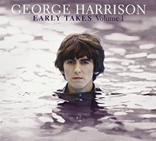 G. Harrison-Early Takes Volume 1 by George Harrison (B007IE4DSG) | Amazon price tracker / tracking, Amazon price history charts, Amazon price watches, Amazon price drop alerts