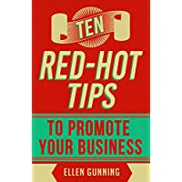 Ten Red Hot Tips to promote your business - Exhibition Tip