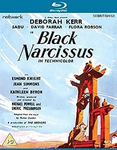 Black Narcissus [Blu-ray]