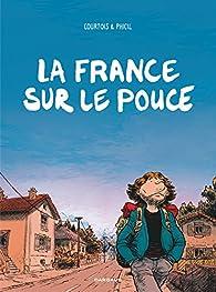 La France sur le pouce  par  Phicil