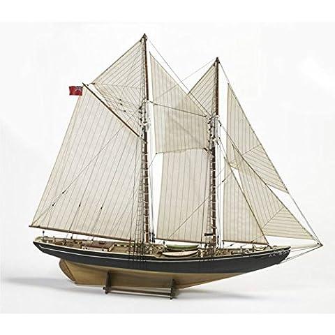 Billing Boats 1:65 Scale Bluenose Model Building Kit