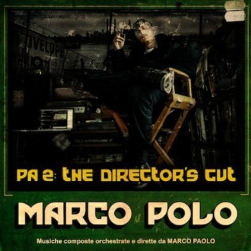 Port Authority Polo (Port Authority 2: the Directors Cut)