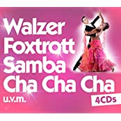 Walzer, Foxtrott, Samba, Cha C