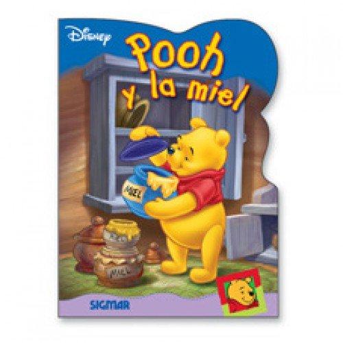 Pooh y la miel/Pooh and the Honey (Pooh y sus amigos: Mis animalitos/Pooh and his friends: My animals)