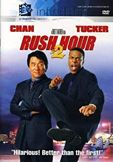 Rush Hour 2 by Jackie Chan
