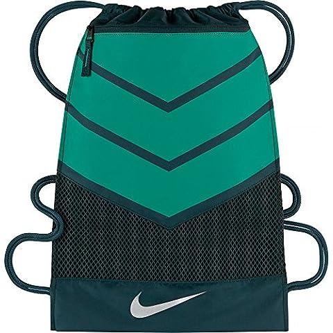 Nike Vapor Gymsack 2.0 - Mochila para hombre, color turquesa, talla única