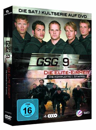 Die Elite-Einheit - Staffel 1 (4 DVDs)