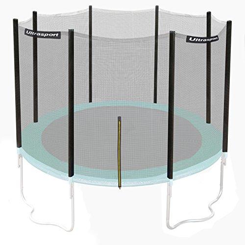 Ultrasport Sicherheitsnetz Wave, 366 cm