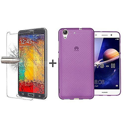 tbocr-pack-purple-tpu-silicone-gel-case-tempered-glass-screen-protector-for-huawei-y6ii-y6-ii-y6-2-5