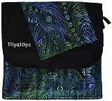 Kit complet d'aiguilles à tricoter circulaires interchangeables hiyahiya - sharp 5'...