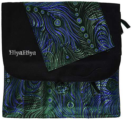HiyaHiya Sh Int set, 12,7 cm, austauschbare Nadeln, Edelstahl (Farbe und modell sortiert) -