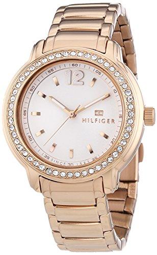 Tommy Hilfiger Watches 1781468 - Reloj de cuarzo para mujer 6fee0b654414