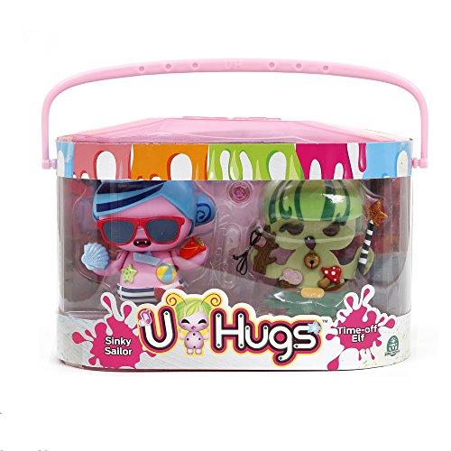 U-Hugs UHU16200 - Bambola Elf + Sailor