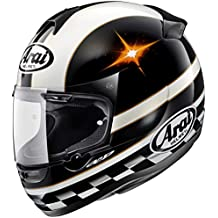 ARAI nuevo AXCES II sólido moto casco Matt negro M 58cm noir mat