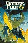 Fantastic Four, tome 1 : Fourever par Slott