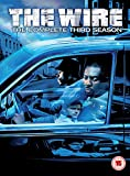 The Wire - Season 3 [UK Import]