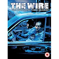 The Wire: Complete HBO Season 3