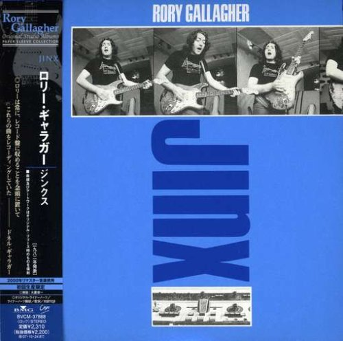 Jinx by Rory Gallagher (2007-05-10)