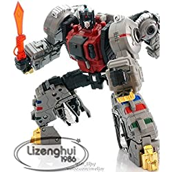 Transformers Toyworld TW-D02 Dinoking Muddy Dinobot Sludge by Toy World