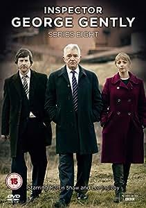Inspector George Gently - Series 8 [DVD]
