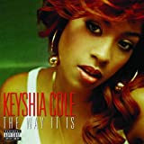 Songtexte von Keyshia Cole - The Way It Is