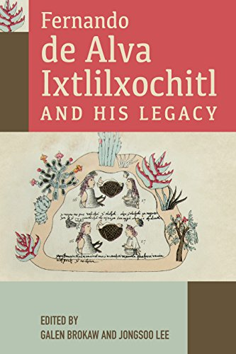 PDF Descargar Fernando de Alva Ixtlilxochitl and His Legacy