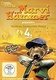 Marvi Hämmer präsentiert: National Geographic World, 4. Staffel [4 DVDs]