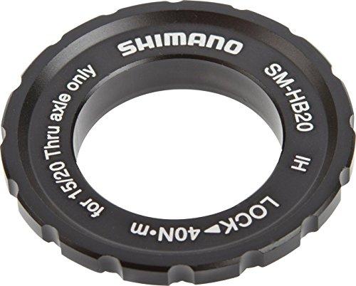 Shimano Center-Lock Ring für Steckachsennaben SM-HB20 -