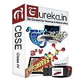 Eureka.in CBSE Class IV (Pen drive)