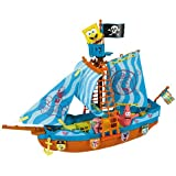 SpongeBob Pirate Ship set de juego