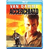 Accerchiato [Blu-ray]