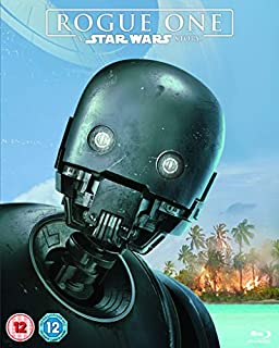 Rogue One: A Star Wars Story [Blu-ray] [2017] [Region Free] (B01N2TFX7C) | Amazon Products