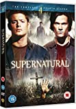 Supernatural: The Complete Fourth Season (6 Dvd) [Edizione: Regno Unito] [Edizione: Regno Unito]