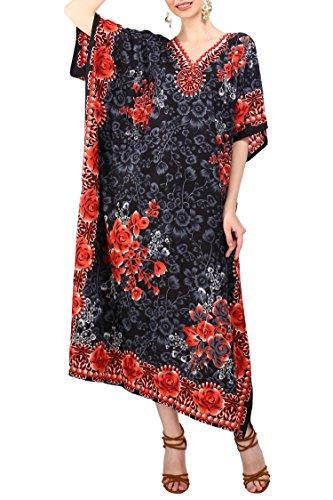 nuevas-damas-maxi-larga-ropa-de-dormir-ropa-de-dormir-tunica-noche-kimono-partido-ademas-de-kaftan-t
