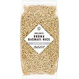 Daylesford Organic Brown Basmati Rice 500g