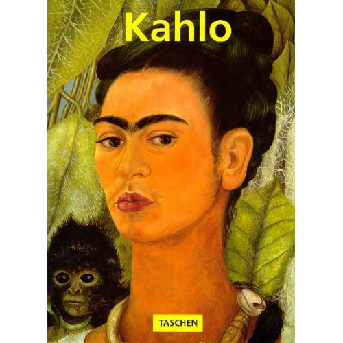 FRIDA KAHLO : 1907-1954, Souffrance et passion