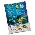 Worldwide Imports AWWA20701 4-Piece Live Aragonite Sand for Aquarium Decor, 10-Pound 3