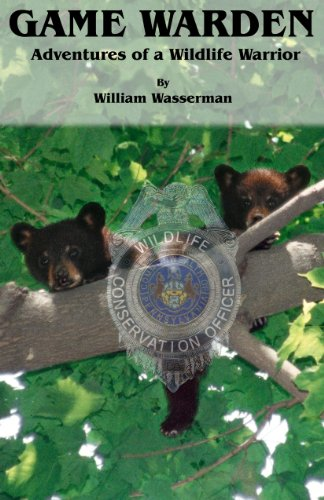 res of a Wildlife Warrior (English Edition) ()
