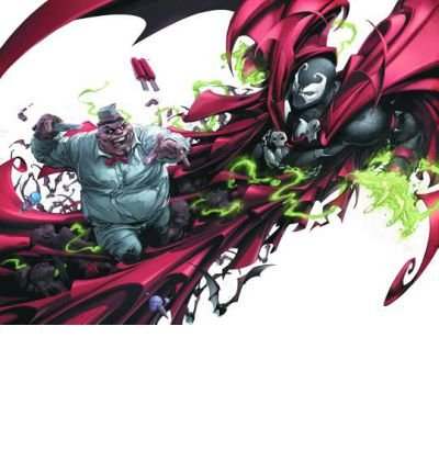 [Spawn Origins: Volume 7] [by: Greg Capullo]