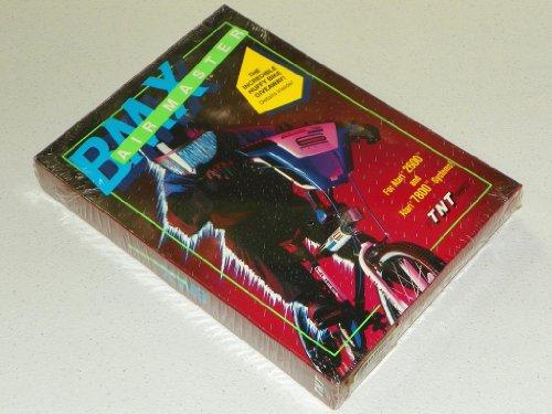 BMX Air Master (Atari 2600) (Bmx Bikes Games)