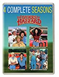 Dukes Of Hazzard: Seasons 4-7 (4 Dvd) [Edizione: Stati Uniti]