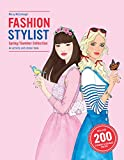 FASHION STYLIST SPRING/SUMMER COLLECTION