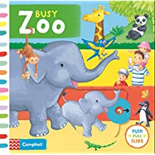 Busy Zoo (Busy Books, Band 36)