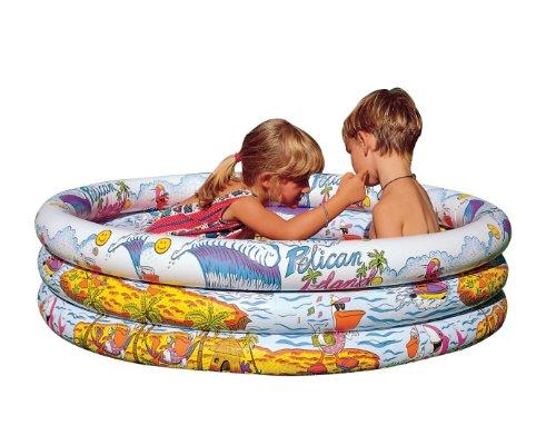 Desconocido Pool für