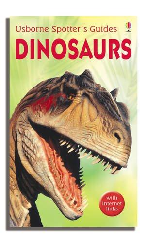 Dinosaurs (Usborne Spotter's Guide)
